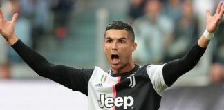 Sempat Kesal, Aturan Ini Justru Buat Ronaldo Berkembang Pesat
