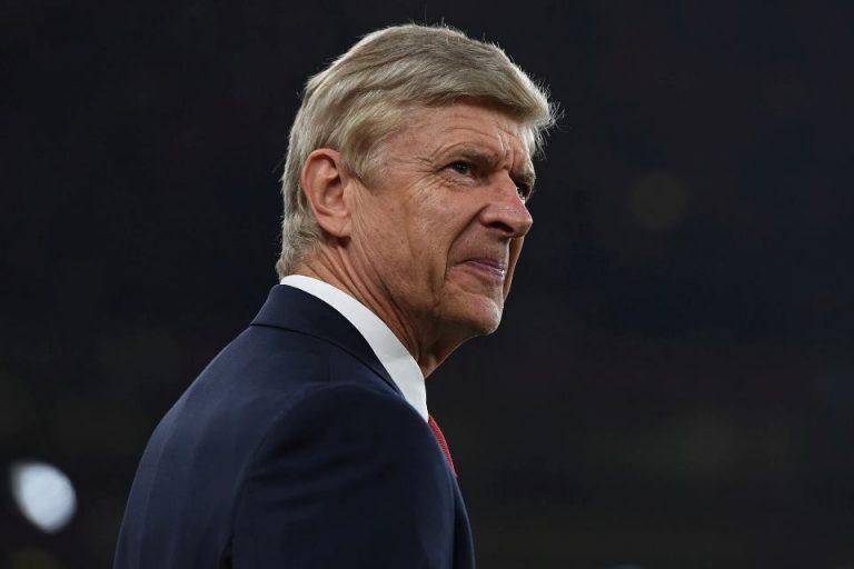 Sepakbola Tanpa Penonton, Wenger: Semoga Hanya Sampai Akhir Musim Ini
