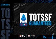 TOTSSF Serie A Resmi Dirilis, Begini Cara Mendapatkannya di FIFA 20