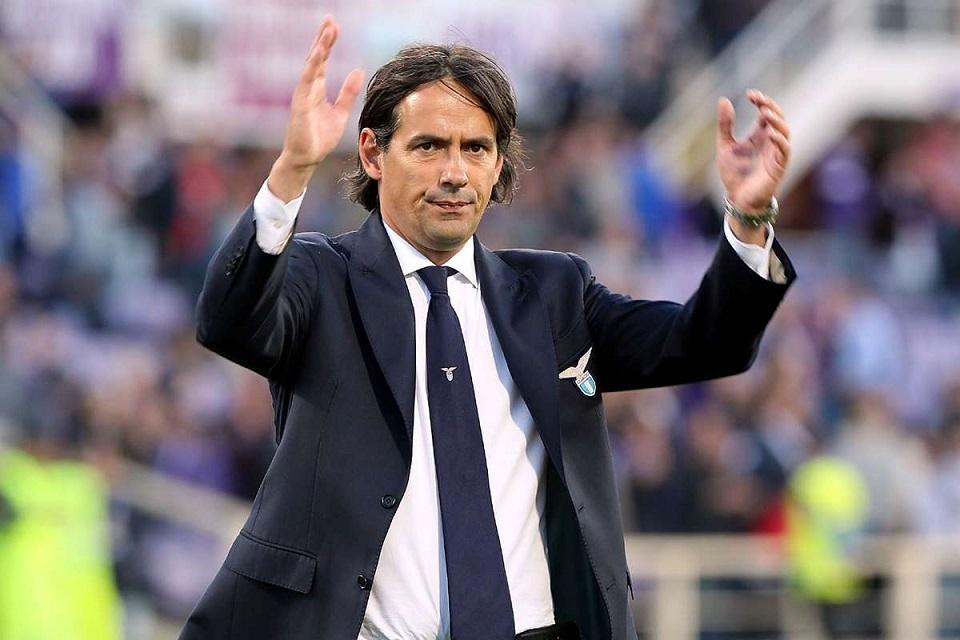 Simone Inzaghi Optimis Lazio Dapatkan Scudetto Musim Ini