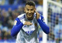 Suarez Masuk Dalam Radar Lazio