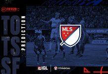 Prediksi MLS TOTSSF Harus Dilompat ke Beberapa Bulan Lalu