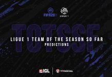 Prediksi Team of the Season So Far Ligue 1: Pemain PSG Mendominasi