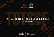 Prediksi LaLiga TOTSSF: Masih Dimonopoli Duo Barca-Madrid