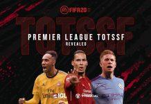 Pemain Kunci Big Six Masuk ke Dalam Team of the Season So Far FIFA 20