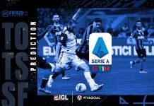 Prediksi Serie A TOTSSF: Didominasi Tiga Tim
