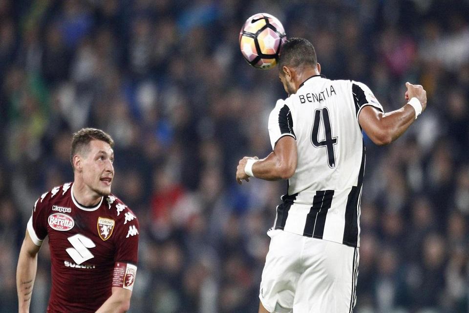 Terungkap, Benatia Tinggal Juventus Karena Sosok Ini!