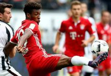 Tiga Pemain Cologne Positif Corona, Bundesliga Tetap Digelar Bulan Ini