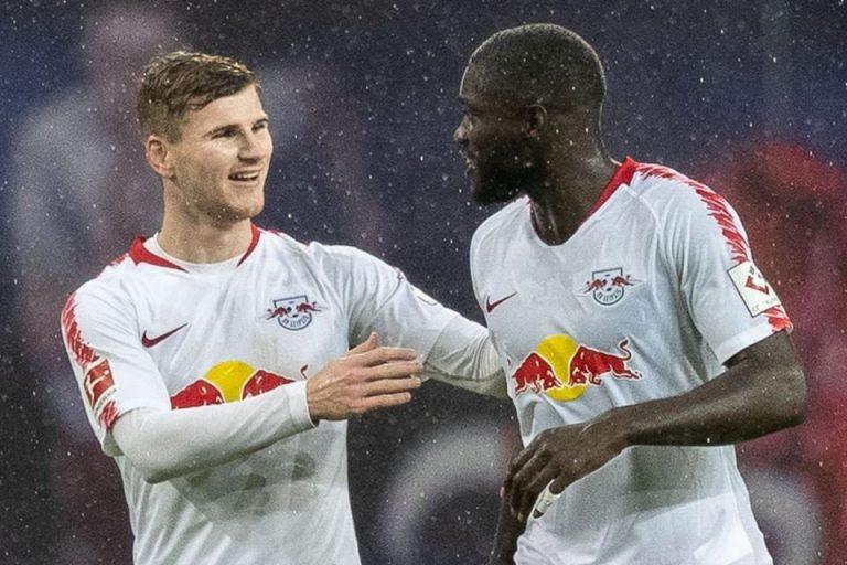 Dua Bintang Bundesliga Ini Disarankan Tuk Bertahan di RB Leipzig