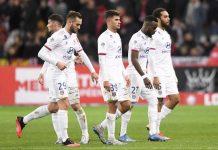 Tuk Lyon dan PSG, Gelar Laga Kandang Liga Champions Di Negara Lain