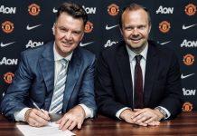 Van Gaal Beberkan Dalang di Balik Pemecatan Dirinya Bersama Manchester United!