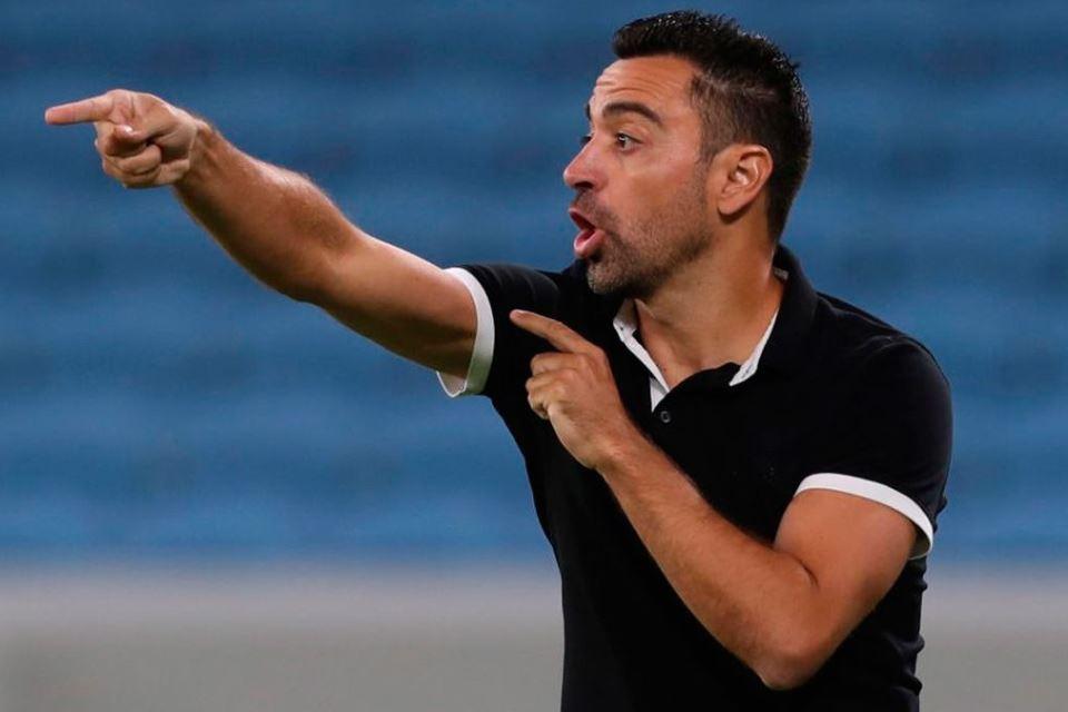 Xavi Barcelona Tawarkan Posisi Pelatih Di Waktu Yang Tidak Tepat