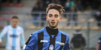 Youngster Atalanta, Andrea Rinaldi Meninggal Akibat Aneurisma Otak