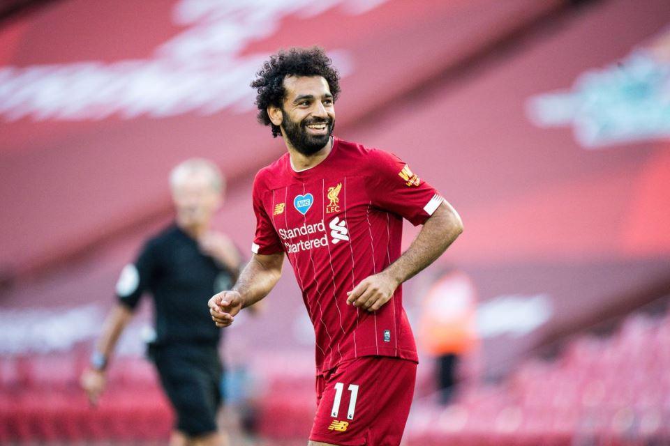 Salah Akan Lakukan Hal Ini Andai Liverpool Juara Malam Ini