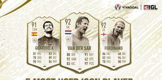 5 Icon Player Paling Sering Dipakai di FIFA 20 Utimate Team, Siapa Saja?