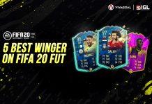 5 Winger Terpopuler di FIFA 20 Ultimate Team, Siapa Saja?