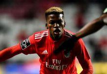 AC Milan Kepincut Pemain Muda Milik Benfica