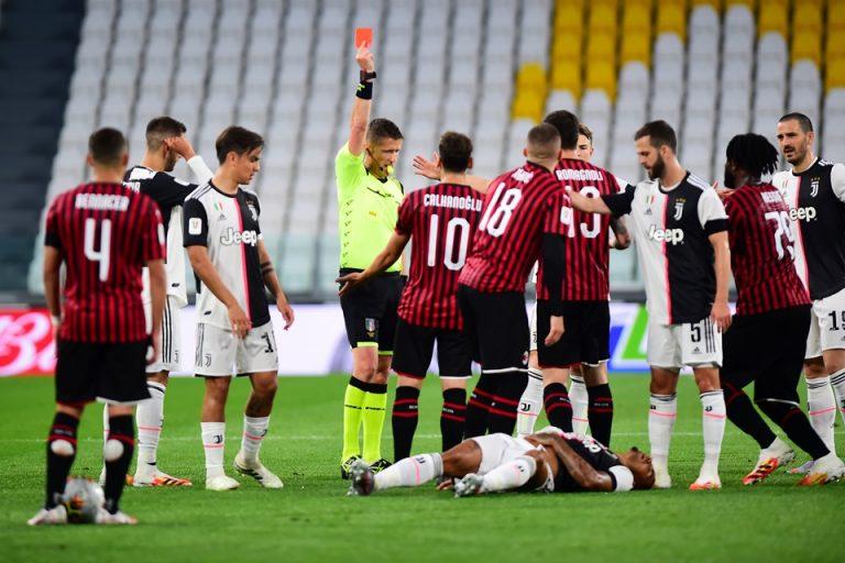 Ironi AC Milan, Tumpul Dikala Mantan Penyerang Semakin Tajam