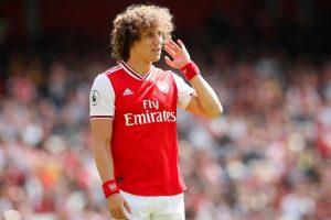 Mantan Klub Akui Tak Mampu Pulangkan David Luiz, Kenapa?