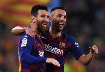 Alba: Barcelona Siap Selesaikan Musim Ini
