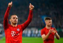 Bintang Bayern Dirumorkan Gabung Rakasa Inggris, Benarkah?