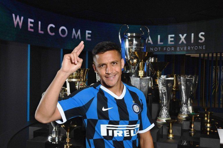 Pindah ke Inter, Alexis Bikin Untung United dan Inter, Kok Bisa?
