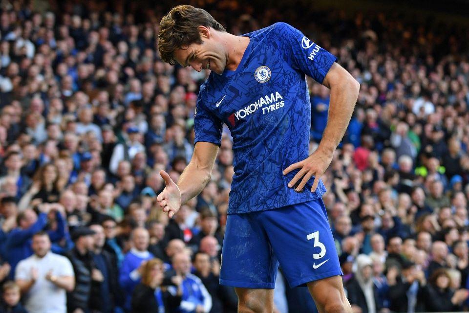 Punggawa Chelsea Bakal Gabung Satu dari Dua Raksasa Italia?