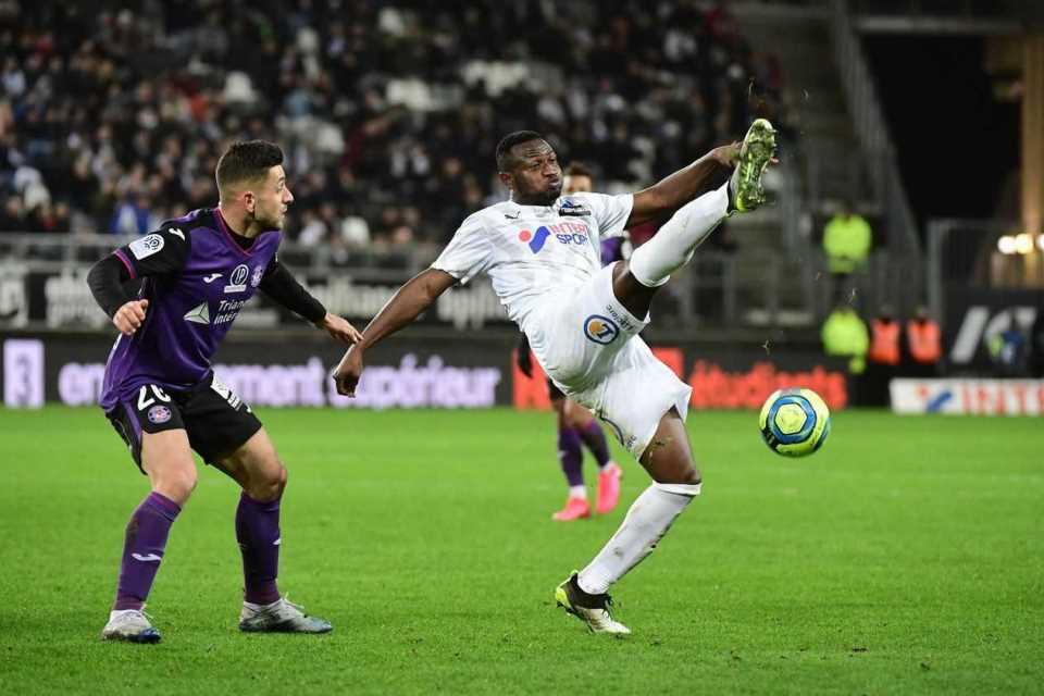 Amiens Lyon