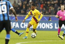 Ansu Fati Dipastikan Setia Dengan Barcelona