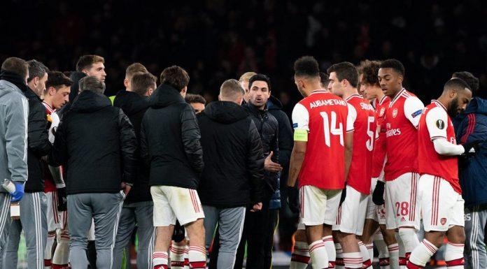 Analis Sepakbola Bongkar Akar Permasalahan di Balik Jebloknya Performa Arsenal!