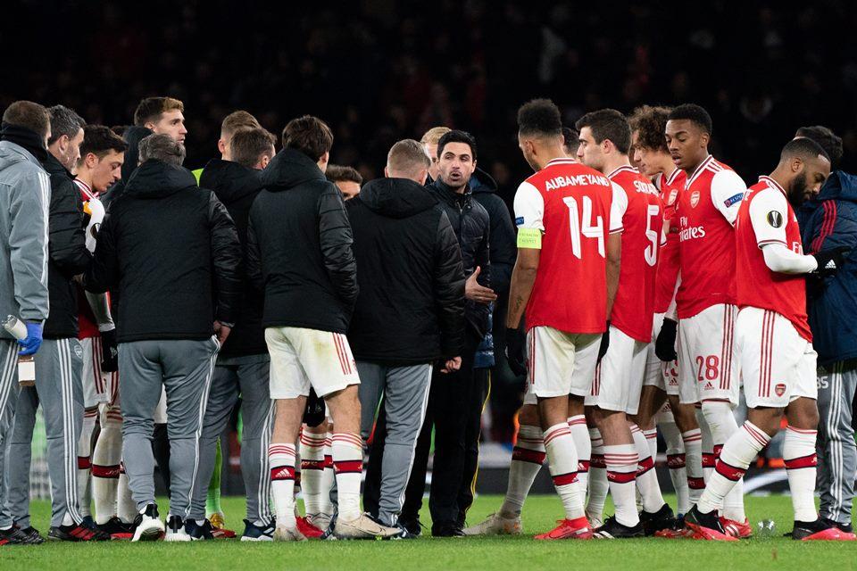 Fokus Pemain Muda, Arsenal Kembali Ngirit di Bursa Transfer?