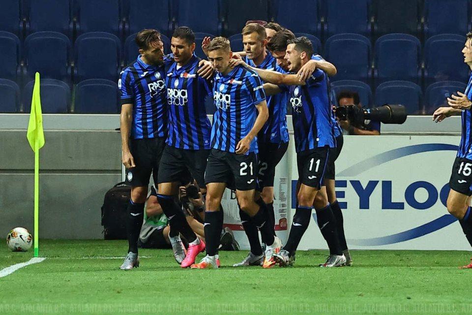 Bukan Inter Juventus atau Lazio, Tim Kuda Hitam Menjadi Klub Paling Menghibur di Serie A