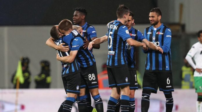 Atalanta Scudetto Musim Depan Kenapa Tidak