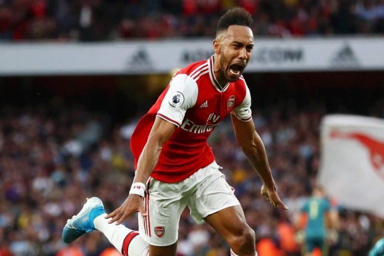 Legenda Arsenal: Pergi ke MU Adalah Kerugian Untuk Aubameyang