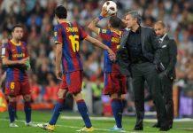 Barcelona Selalu Ada Di Hati Jose Mourinho