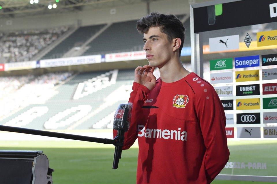 Bayer Leverkusen Hormati Apapun Keputusan Kai Havertz