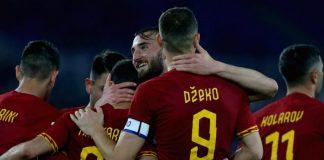 Bekukan Status Direktur Olahraga, Ada Apa dengan AS Roma