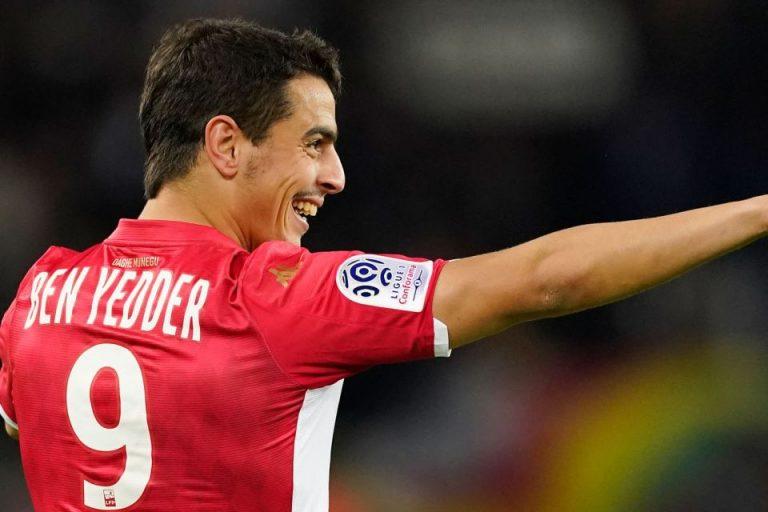 Juru Gedor AS Monaco Jadi Pemain Paling Dibenci di FIFA 20, Kenapa?
