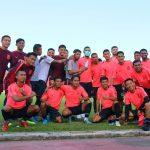 Skuad Borneo FC 2020