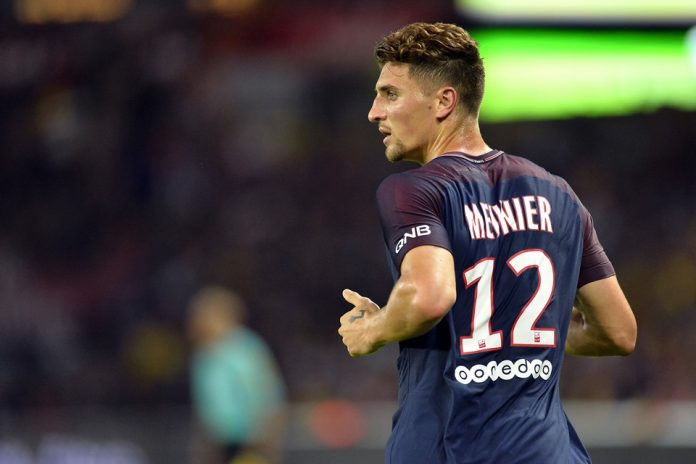 Borussia Dortmund Resmi Umumkan Kedatangan Thomas Meunier