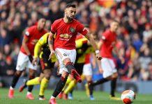 Bruno Fernandes Diharapkan Mampu Sumbang Banyak Trofi Tuk Man United