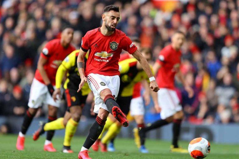 Man United Dijuluki Tim Penalti FC, Sepakat?