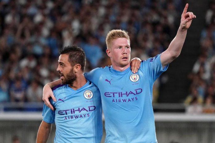 Jika Mampu Datangkan Bintang City, Liverpool Menangi Semua Gelar yang Tersedia!