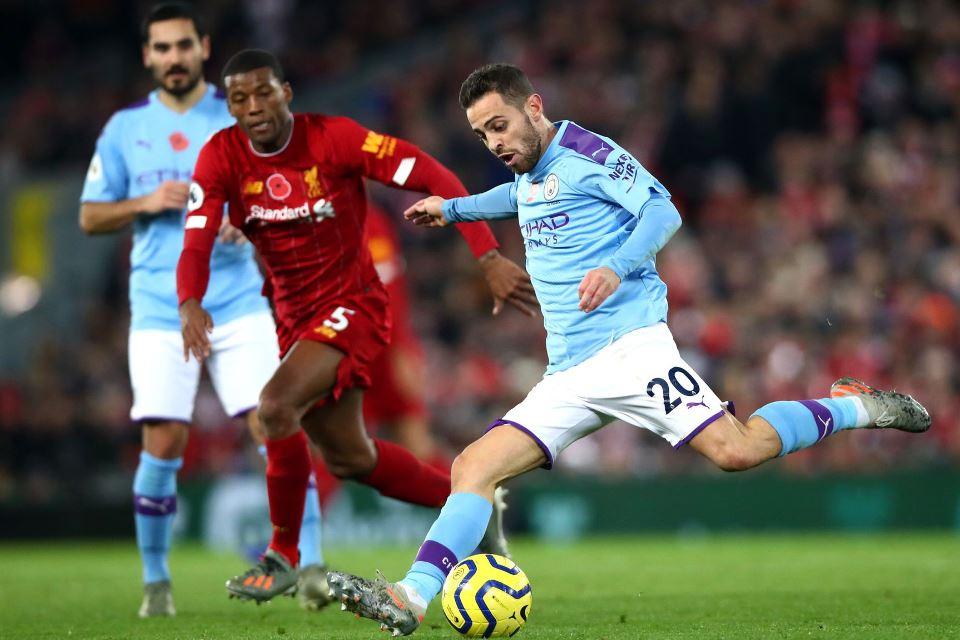 Lawan Liverpool, Manchester City Dipercaya Bakal Menangi Laga, Kok Bisa?