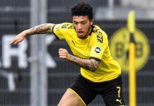 Terkait Sancho, Dortmund Mulai Ancam Manchester United!