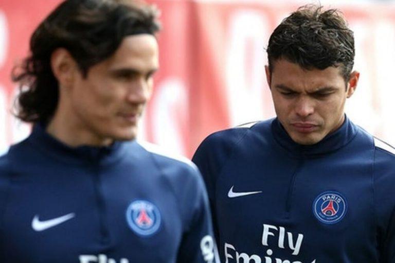 Liga Champions Akan Jadi Pengabdian Terakhir Dua Pemain Veteran PSG Ini