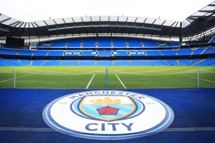 Manchester City Bakal Gelar Turnamen FIFA 20 di Singapura