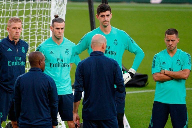 Kiper Madrid Beberkan Sosok yang Bakal Menjadi Penentu Timnya Juara
