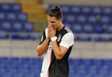 Tiga Cara Bagi Ronaldo Selamatkan Kariernya Musim Ini
