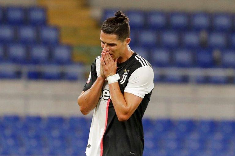 Dikritik Sarri, Kakak Ronaldo Angkat Bicara Terkait Adik Tersayangnya